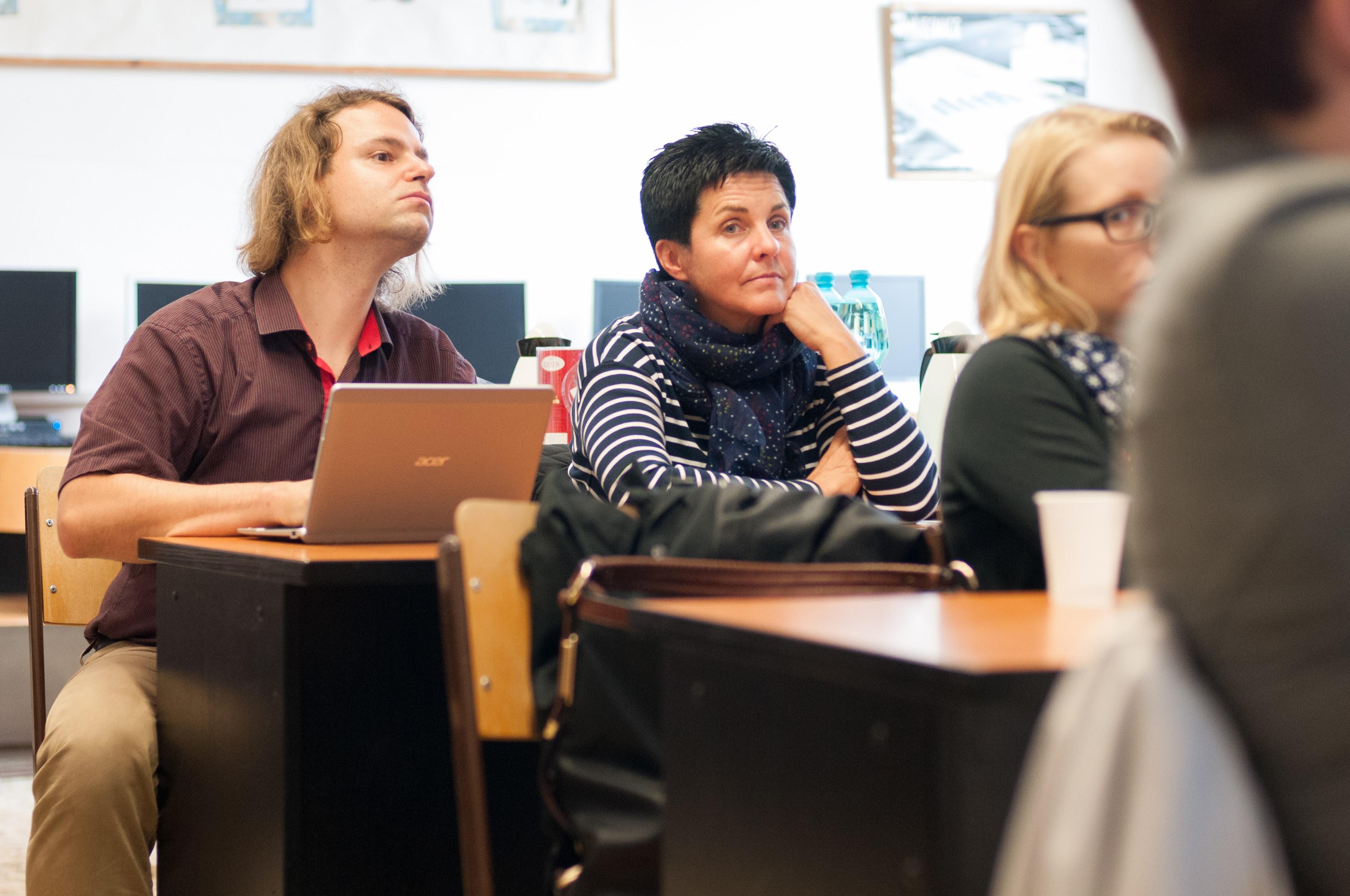 Setkání PS Digitální gramotnost