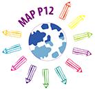 MAP Praha 12 Logo