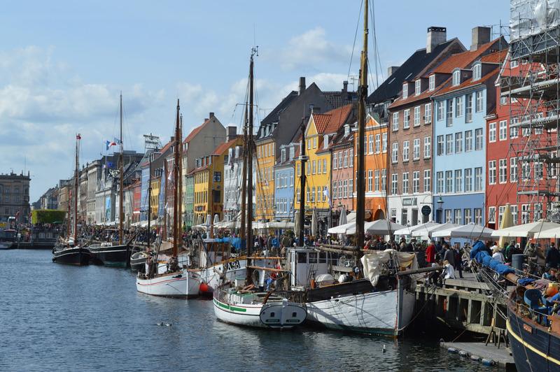 EduCoffee: Předškolákem v Dánsku